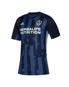 LA Galaxy Away Football Shirt 2019