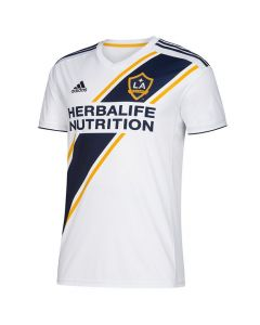 LA Galaxy Home Football Shirt 2019/20