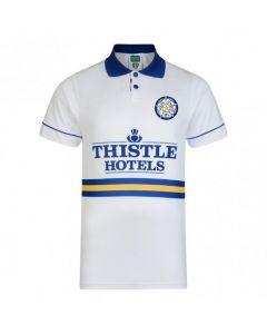 Leeds United 1994 Retro Home Shirt
