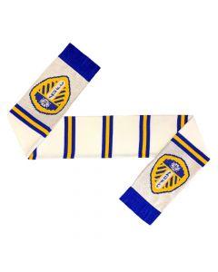 Leeds United Football Scarf