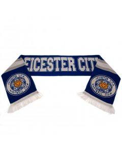 Leicester City Football Scarf