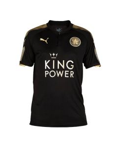 Leicester City Kids Away Shirt 2017/18