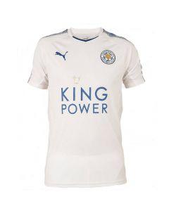Leicester City Kids Third Shirt 2017/18