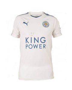 Leicester City Third Shirt 2017/18