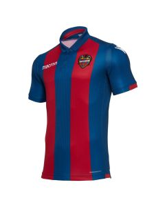 Levante U.D Macron Home Shirt 2018/19 (Adults)