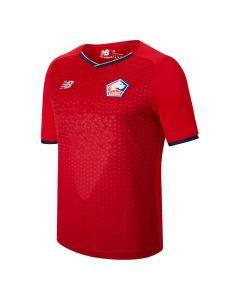 Lille Home Shirt 2021/22