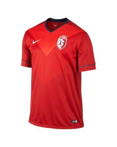 Lille Kids (Boys Youth) Home Jersey 2014 – 2015