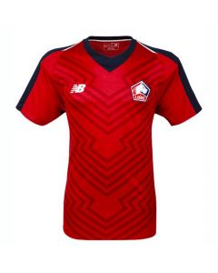 Lille New Balance Home Shirt 2018/19 (Adults)