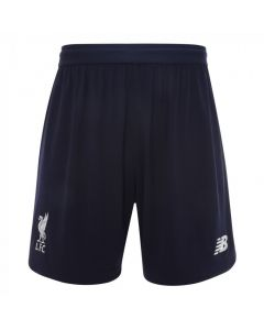 Liverpool Away Football Shorts 2019/20