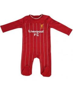 Sleepsuit Me and My Grandad Support United Football Babygrow