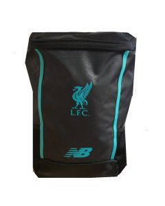 Liverpool Grey Backpack 2019/20