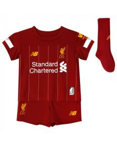 Liverpool Kids Home Kit 2019/20