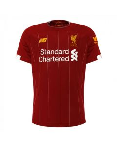 Liverpool Home Football Shirt 2019/20