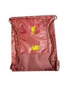 Liverpool Red Gym Bag 2019/20