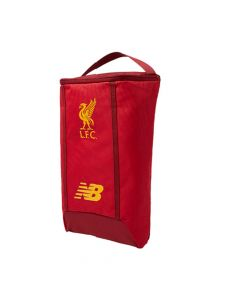 Liverpool Red Shoe Bag 2019/20