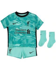 Liverpool Baby Away Kit 2020/21