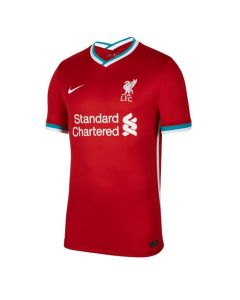 Liverpool Home Shirt 2020/21