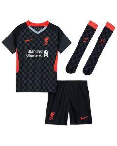 Liverpool Kids Third Kit 2020/21