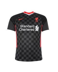 Liverpool Third Shirt 2020/21