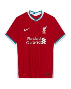 Liverpool Vapor Match Home Shirt 2020/21