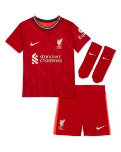 Liverpool Baby Home Kit 2021/22