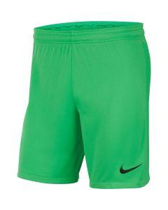 Liverpool Kids Home Goalkeeper Shorts 2021/22