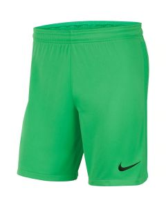 Liverpool Home Goalkeeper Shorts 2021/22