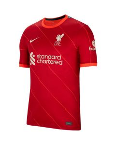 Liverpool Kids home Shirt 2021/22