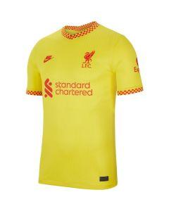 Liverpool Kids Third Shirt 2021/22