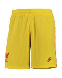 Liverpool Third Shorts 2021/22