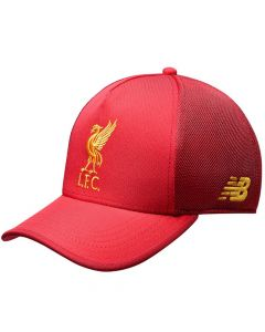 Liverpool Elite Baseball Cap 2019/20 (Red)