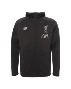 Liverpool Kids Phantom Zip Hoody 2019/20