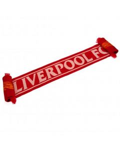Liverpool Football Club Scarf