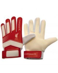 Liverpool Youth Goalkeeper Gloves