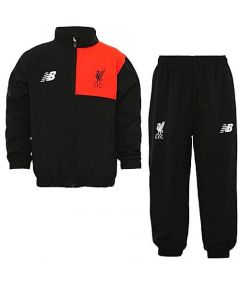Liverpool Infant Elite Training Presentation Suit 2016/17