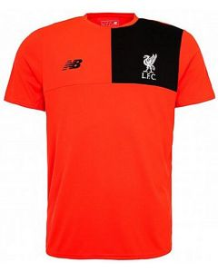 Liverpool Infants Elite Training Jersey 2016/17 (Flame)