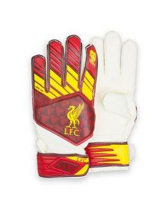 Liverpool Kids Goalkeeper Gloves 2019/20