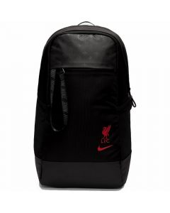 Liverpool Large Black Backpack 2020/21