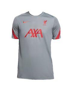 Liverpool strike training jersey 20/21 (light grey)