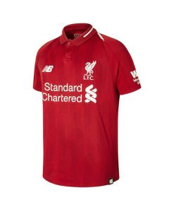 Liverpool Kids Home Shirt 2018/19