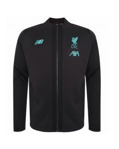 Liverpool kids phantom pre-game jacket 19/20