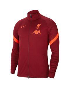 Liverpool red strike training jacket 21/22