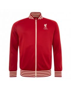 Liverpool 1974 Shankly Jacket