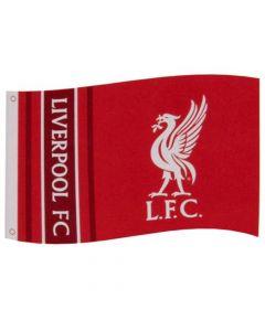 Liverpool Woodmark Flag