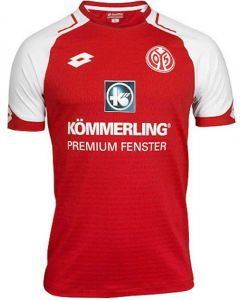 Mainz 05 Home Shirt 2017/18