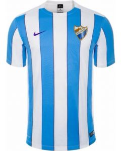 Malaga Home Football Shirt 2015-16