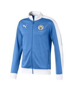 Manchester City 125th Anniversary Track Jacket