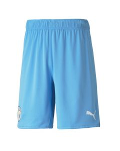 Manchester City Home Shorts 2021/22