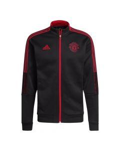 Manchester United 21/22 black anthem jacket