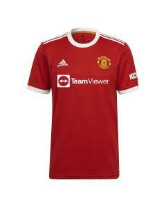 Manchester United Kids Home Shirt 2021/22